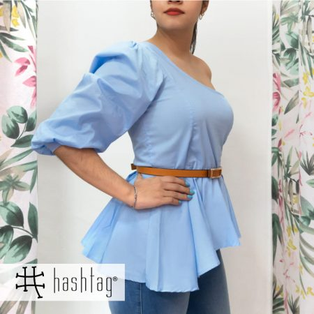 Blusa Aloise mujer